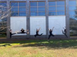 MDE Jump