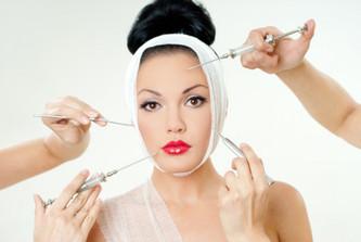 Мифы косметологии. Или почему нам страшно быть страшно красивыми?  PART 1