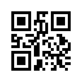 QR код и как это работает?