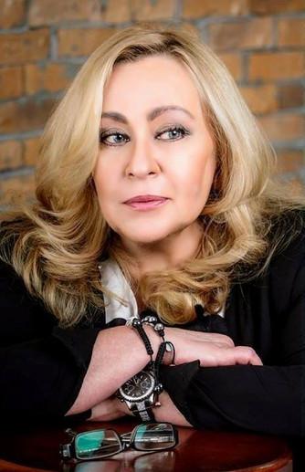Тина Берадзе: Зрелость начинается там, где заканчиваются иллюзии