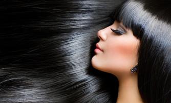Лечение волос в ESTHEL