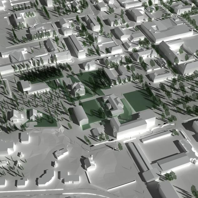 Heinolan seminaarin alueen maankäyttövaihtoehdot ja asemakaavan muutos