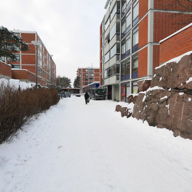 Espoo, Olarin keskeisten alueiden inventointi, arvotus ja kehittämisperiaatteet
