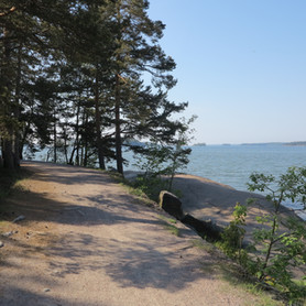 Karhusaaren Kulttuuriympäristöselvitys ja maisema-analyysi