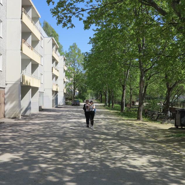 Espoo, Matinkylän keskeisten alueiden inventointi, arvotus ja kehittämisperiaatteet