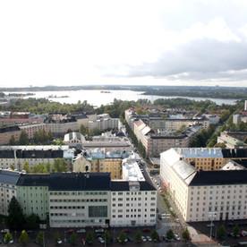 Helsingin Taka-Töölön kaupunginosan ominaispiirteiden selvitys, alikonsulttityö