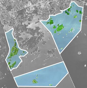 Espoo, saariston osayleiskaavan rakennetun ympäristön inventointi ja arvottaminen