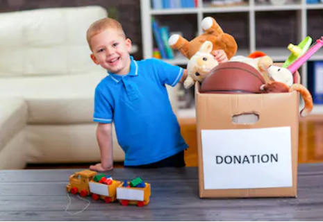 7 Tips for Moving with Little Ones