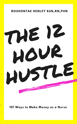 The 12 Hour Hustle