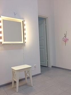 Зеркало для балерин и артистов балет