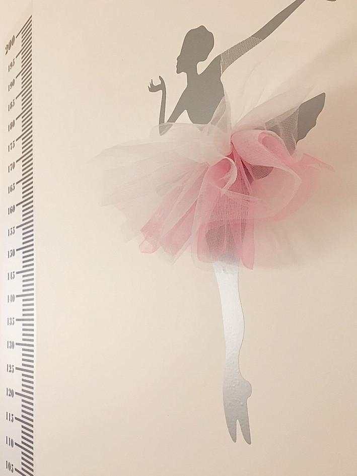 Наши феи-балерины