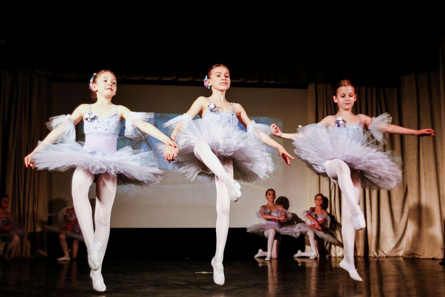 """Сцена """"Сон"""" из балета """"Дон Кихот"""""""