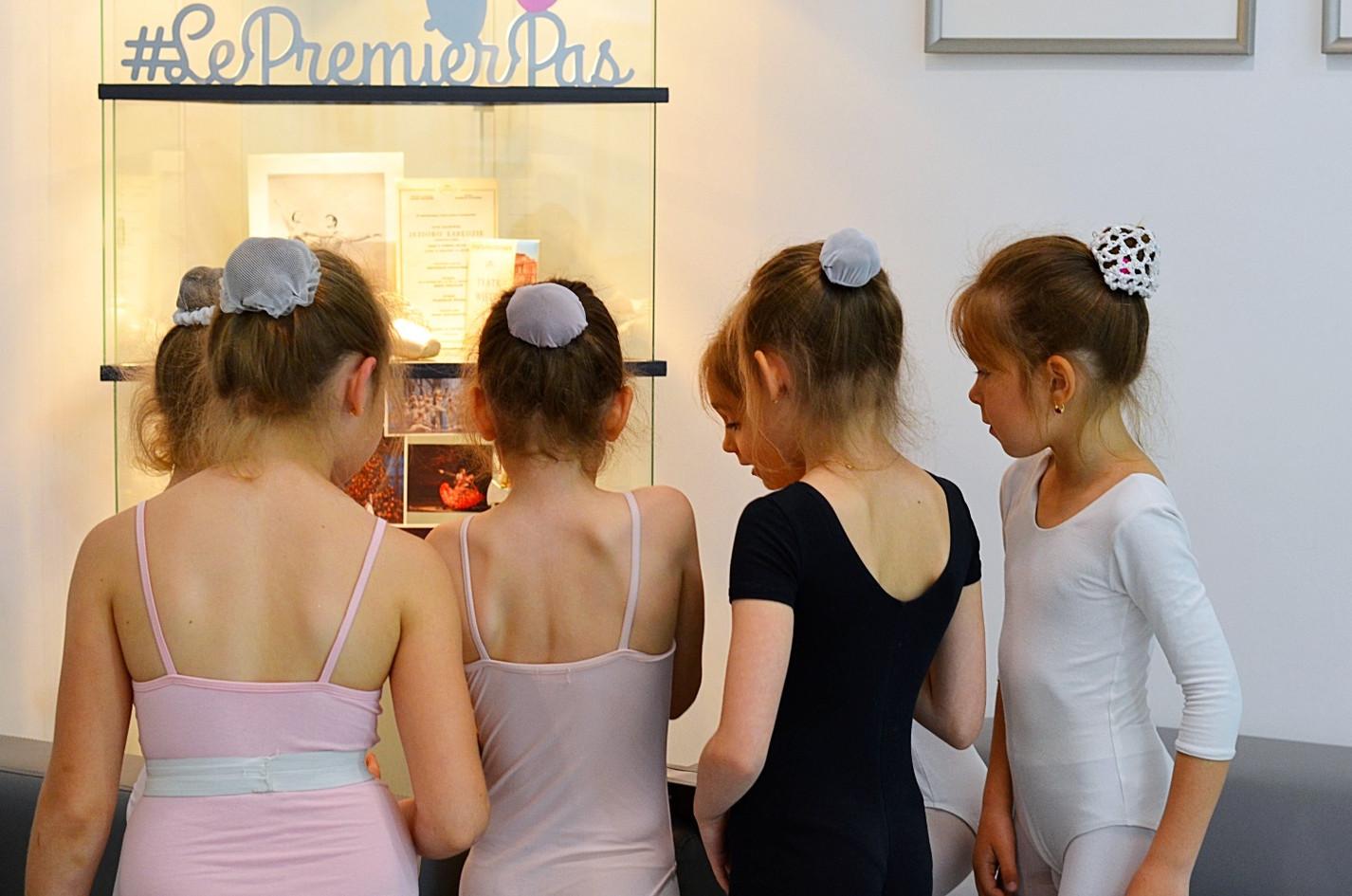 Летние балетные интенсивы-совмещая полезное с приятным!