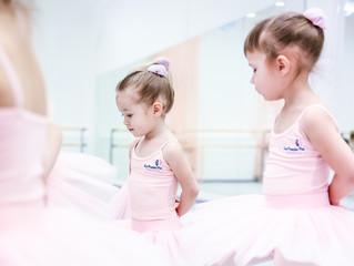 На балет! Во сколько лет?