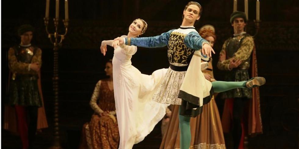 """Лекция с мастер-классом """"Ромео и Джульетта: история любви, которая покорила весь мир!"""" (1)"""