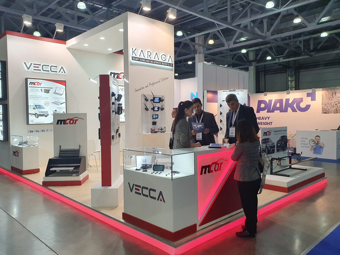 Comtrans Moscow 2019