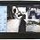 Thumbnail: 4 KANAL 4G-GPS HDD AHD 9'' SMART MONITOR