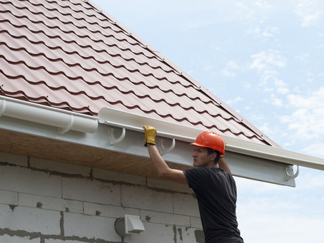 Keeping up with the Roof of Your Home