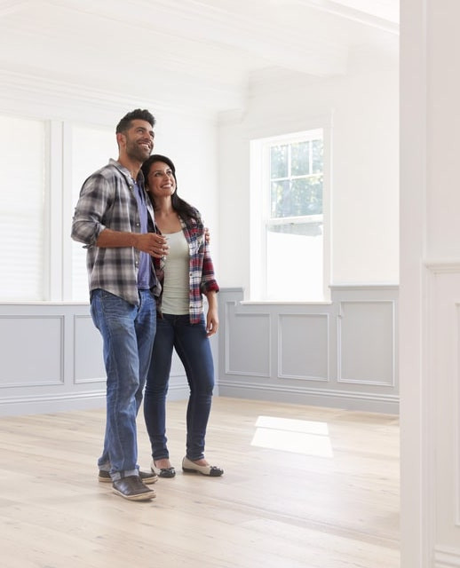 home buying takes information and preparation