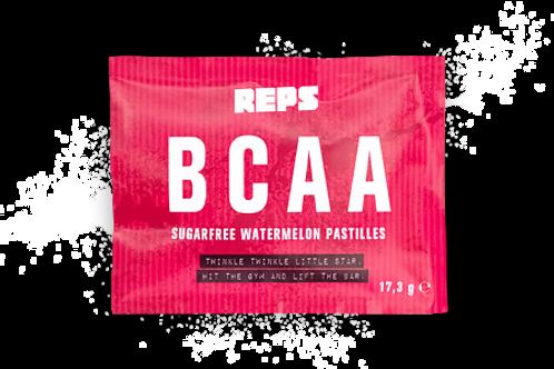 Sugarfree Watermelon BCAA Pastilles