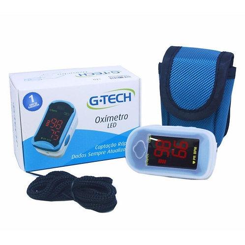 Oximetro Led G-Tech