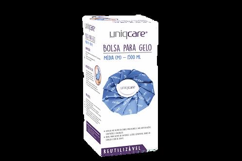 Bolsa para Gelo Uniqcare - Média (M) - 1500mL
