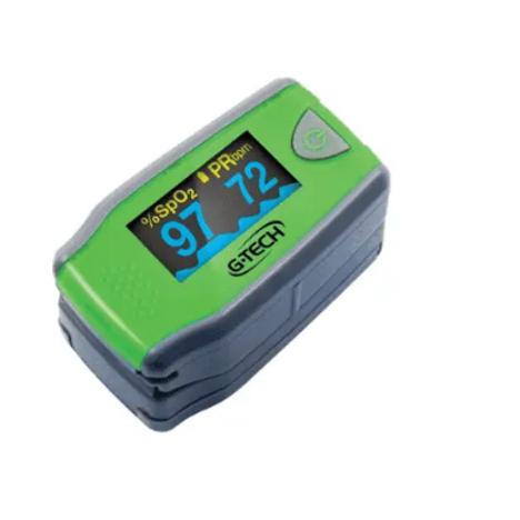 Oximetro Pediátrico G-Tech