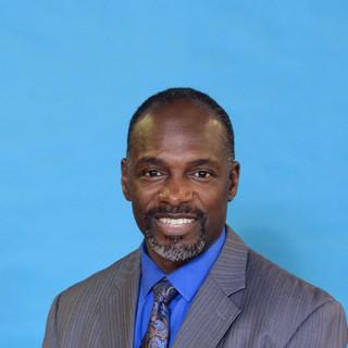 Senior Pastor Richard Starling
