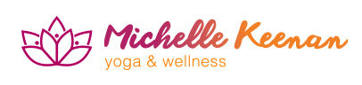 Michelle Keenan yoga finess