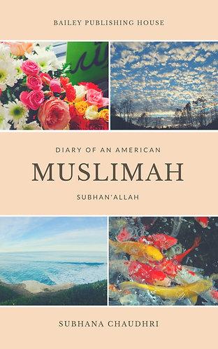 Diary of an American Muslimah