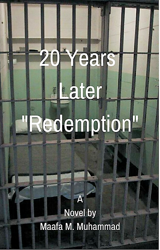 20 Years Later: Redemption
