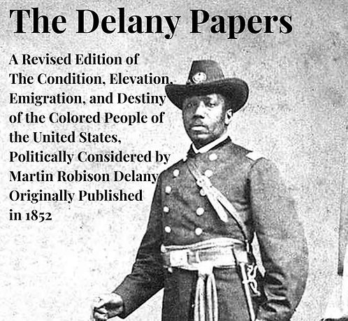 The Delany Papers