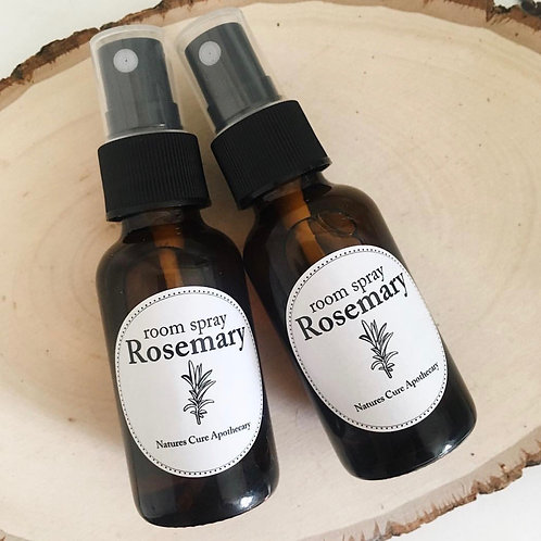 Rosemary Room Spray