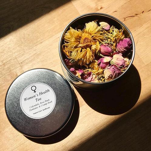 Women's Health Tea