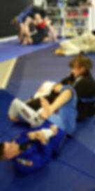 Brazilian Jiu Jitsu Martial Arts School - Valor BJJ Adult Class - Navarre, FL