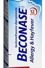 Beconase Nasal Spray 120 doses