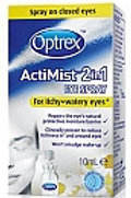 Optrex Actimist 2in1 itchy, watery eyes