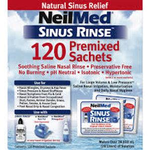 Sinus Rinse Sachets 60s