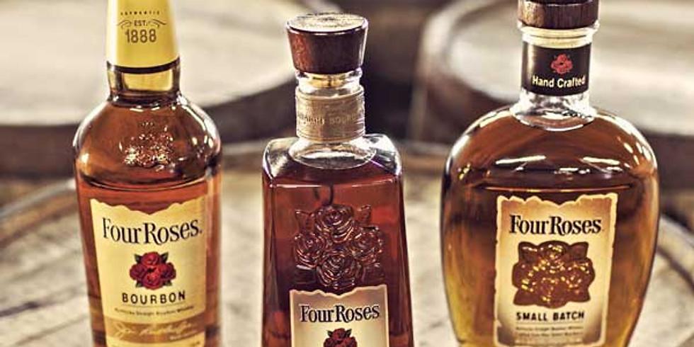 Four Roses Education