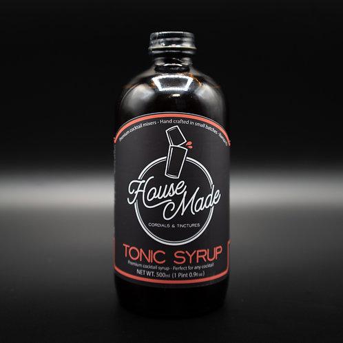 Tonic Syrup