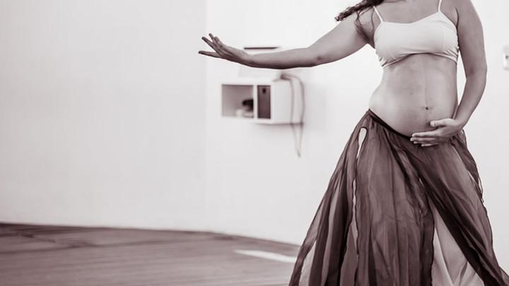 Dança Materna em Rede para Gestantes Semana 29/06 a 03/07