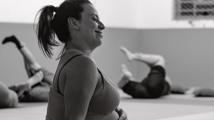 Dança Materna em Rede para Gestantes Semana 22 a 26/06