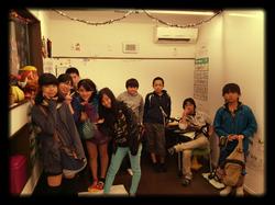 JH/High School Class