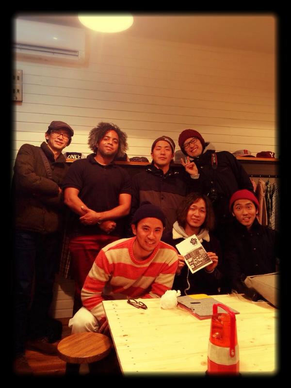 Adult Class in Chigasaki