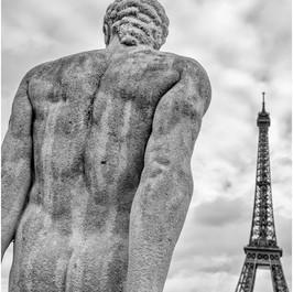 L'Homme, Trocadero