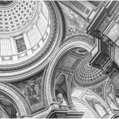 Pantheon Vaults