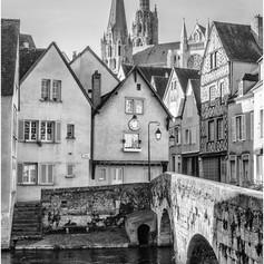 Le Pont du Bouju, Chartres