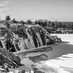 Halibut Pt. Quarry