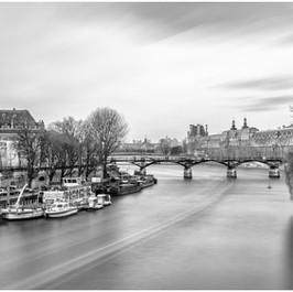 Pont des Arts - 1
