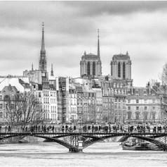 Pont des Arts - 2